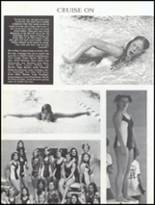 1976 John Glenn High School Yearbook Page 70 & 71