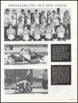 1976 John Glenn High School Yearbook Page 72 & 73