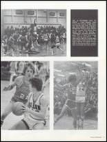 1976 John Glenn High School Yearbook Page 74 & 75