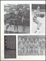 1976 John Glenn High School Yearbook Page 76 & 77