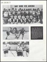 1976 John Glenn High School Yearbook Page 80 & 81