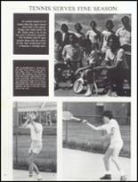 1976 John Glenn High School Yearbook Page 86 & 87