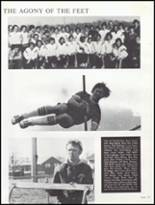 1976 John Glenn High School Yearbook Page 88 & 89