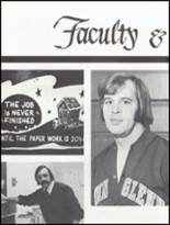 1976 John Glenn High School Yearbook Page 90 & 91