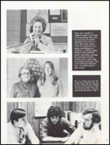 1976 John Glenn High School Yearbook Page 92 & 93