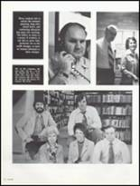 1976 John Glenn High School Yearbook Page 96 & 97