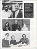 1976 John Glenn High School Yearbook Page 98 & 99
