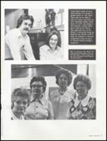 1976 John Glenn High School Yearbook Page 100 & 101