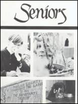 1976 John Glenn High School Yearbook Page 102 & 103