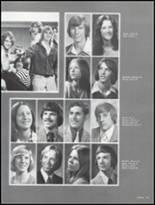 1976 John Glenn High School Yearbook Page 104 & 105