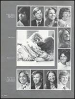 1976 John Glenn High School Yearbook Page 106 & 107
