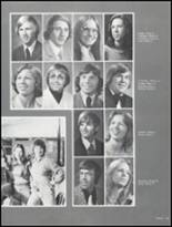 1976 John Glenn High School Yearbook Page 108 & 109