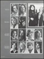 1976 John Glenn High School Yearbook Page 112 & 113