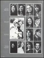 1976 John Glenn High School Yearbook Page 114 & 115