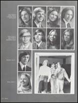 1976 John Glenn High School Yearbook Page 118 & 119