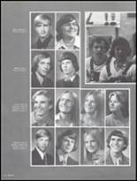 1976 John Glenn High School Yearbook Page 120 & 121