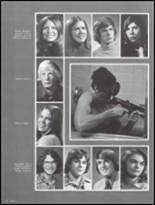 1976 John Glenn High School Yearbook Page 122 & 123