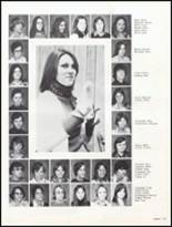 1976 John Glenn High School Yearbook Page 134 & 135