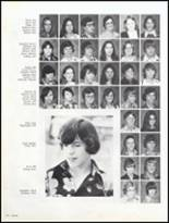 1976 John Glenn High School Yearbook Page 136 & 137