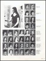 1976 John Glenn High School Yearbook Page 138 & 139