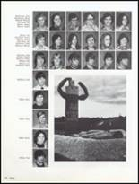 1976 John Glenn High School Yearbook Page 140 & 141