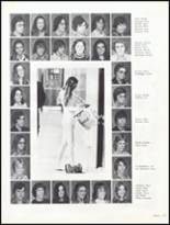 1976 John Glenn High School Yearbook Page 142 & 143