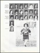 1976 John Glenn High School Yearbook Page 144 & 145