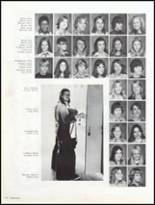 1976 John Glenn High School Yearbook Page 146 & 147