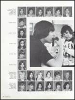 1976 John Glenn High School Yearbook Page 148 & 149