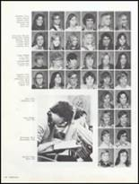 1976 John Glenn High School Yearbook Page 150 & 151