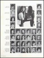 1976 John Glenn High School Yearbook Page 152 & 153