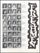 1976 John Glenn High School Yearbook Page 154 & 155