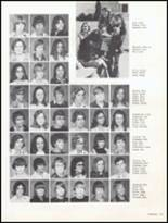 1976 John Glenn High School Yearbook Page 156 & 157