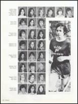 1976 John Glenn High School Yearbook Page 158 & 159