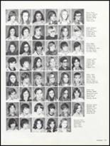 1976 John Glenn High School Yearbook Page 162 & 163