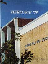 1979 Yearbook Nathan Hale High School