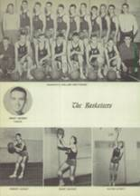1954 Winston County High School Yearbook Page 66 & 67