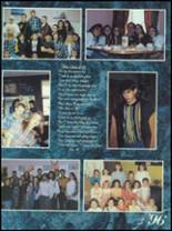 1996 Fountain Lake High School Yearbook Page 20 & 21