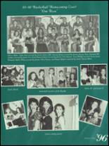 1996 Fountain Lake High School Yearbook Page 30 & 31