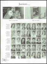 1996 Fountain Lake High School Yearbook Page 38 & 39