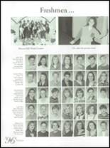 1996 Fountain Lake High School Yearbook Page 42 & 43