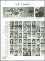 1996 Fountain Lake High School Yearbook Page 44 & 45