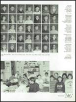 1996 Fountain Lake High School Yearbook Page 50 & 51