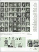 1996 Fountain Lake High School Yearbook Page 52 & 53