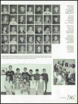 1996 Fountain Lake High School Yearbook Page 54 & 55