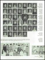 1996 Fountain Lake High School Yearbook Page 56 & 57