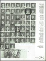 1996 Fountain Lake High School Yearbook Page 58 & 59