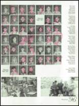 1996 Fountain Lake High School Yearbook Page 60 & 61