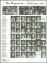 1996 Fountain Lake High School Yearbook Page 62 & 63