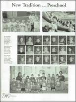 1996 Fountain Lake High School Yearbook Page 64 & 65